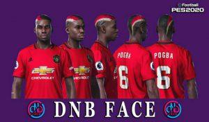 دانلود فیس Pogba فصل 2020