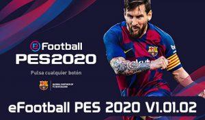 گیم پلی پچ V1.3.1.0 بازی PES 2020 توسط Jostike games