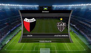 اسکوربورد CONMEBOL Sudamericana برای PES 2020