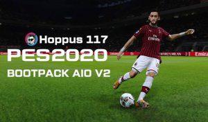 دانلود پک کفش V4 برای PES 2020 توسط Hoppus117