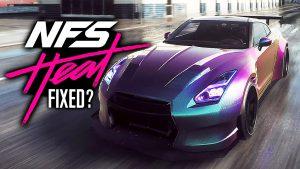 یک هفته تا عرضه Need for Speed Heat | لیست تروفیها