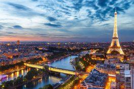 معرفی جاذبه های برتر کشور فرانسه با تورهای لحظه آخری