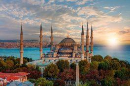 مطالب خواندنی در مورد استانبول گردی