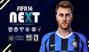 دانلود پچ Next Season 2020 برای FIFA 14 – بهترین پچ 2020 برای FIFA 14
