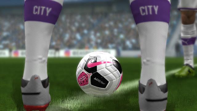 پچ Next Season 2020 برای FIFA14