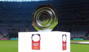 پک کاپ قهرمانی Trophy Pack برای PES 2020 توسط Team