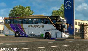 دانلود اتوبوس Jetbus 3 HDD برای یورو تراک 2