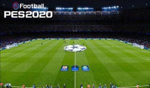دانلود استادیوم نیوکمپ برای PES 2020 – نسخه لیگ قهرمانان اروپا
