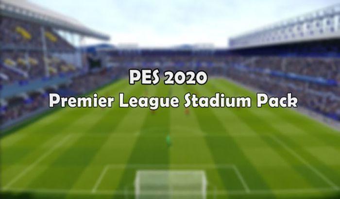 ستادیوم پک Premier League