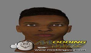 دانلود فیس Rodrygo برای FIFA 14 توسط Rodrygo