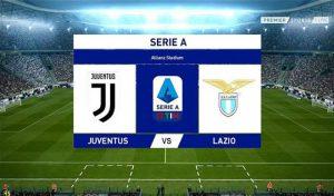 نسخه جدید اسکوربورد Serie A 2020 برای PES 2017