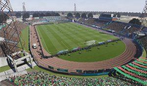 استادیوم Luis Troccoli