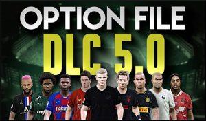 دانلود آپشن فایل PESVicioBR V4 برای PES 2020 PS4