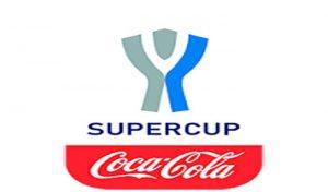 ریپلی لوگو Supercoppa Italiana