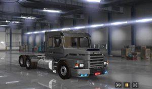 دانلود کامیون SCANIA 113 V3 برای آمریکن تراک 2