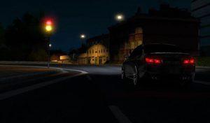 ماشین BMW M5 F10 (1.37) V1.0 برای یورتراک 2