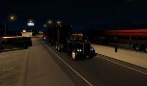 کامیون KENWORTH 521 1.37 برای آمریکن تراک 2