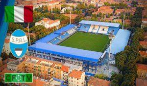 استادیوم Paolo Mazza برای PES 2020 توسط omarbonvi