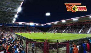 استادیوم der Försterei برای PES 2020 توسط Martinza