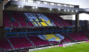 استادیوم Choreos