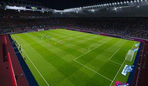 استادیوم of Light برای PES 2020 توسط Alexfreen