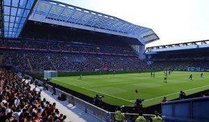 استادیوم Anfield برای PES 2020 توسط rafaam2301