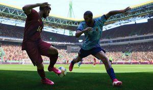 گیم پلی Better Player Reaction برای PES 2020