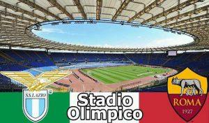 استادیوم Olimpico Roma version برای PES 2020 توسط omarbonvi