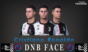 دانلود فیس Ronaldo برای PES 2020 – آپدیت تیرماه 99