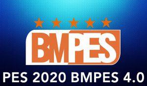 دانلود پچ BMPES V4.0 برای PES 2020 – همراه با آپدیت جدید 4.03