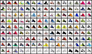 دانلود پک کفش V5.3 برای FIFA 20 توسط AdioszPL