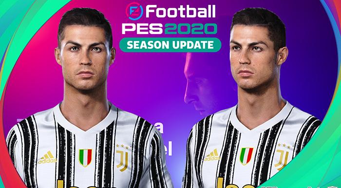 دانلود مدل موی جدید Cristiano Ronaldo