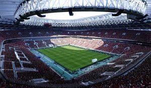 دانلود استادیوم Luzhniki برای PES 2020