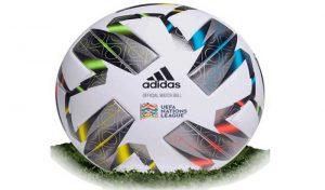 دانلود توپ لیگ ملتهای اروپا 2020/21 برای PES 2020