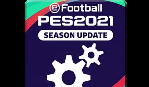 دانلود PES 2021 SETTING برای PES 2017