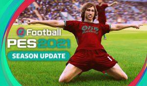 گیم پلی  Lewpops V4 برای PES 2021 توسط Lewpop