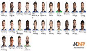 مینی فیس Premier League برای FIFA 15 فصل 20/21
