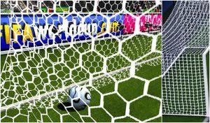 ماد گرافیک White Goalnet برای FIFA 14 توسط Lucifer