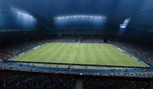 استادیوم Etihad برای PES 2021 توسط captain8lunt