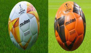 پک توپ سرور Europa League 20/21برای PES 2021