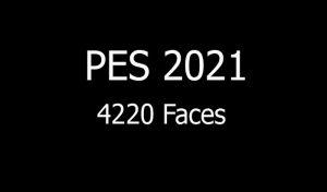 فیس پک Giga برای PES 2021 توسط eFootball Base