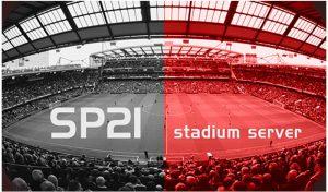 استادیوم پک سرور SP21 برای PES 2021 + فیکس 2