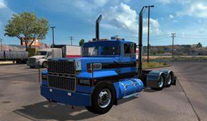 کامیون FORD LTL9000 1.39 برای آمریکن تراک 2