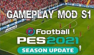 گیم پلی جدید Football is Life S1 برای PES 2021 توسط Pesssever
