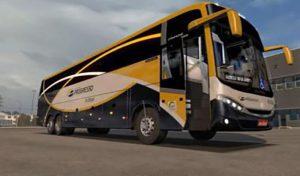 اتوبوس COMIL CAMPIONE 3.65 6X2 1.39.X برای یورو تراک 2