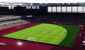 استادیوم Estadio La Cartuja برای PES 2021