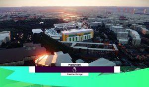استادیوم Vista aerea Stamford Bridge برای PES 2021