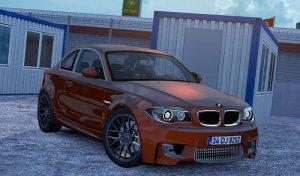 ماشین (BMW 1M E82 V1R20 (1.36) V1R60 (1.40 برای یورو تراک 2