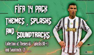 ماد گرافیک 2021 برای FIFA 14