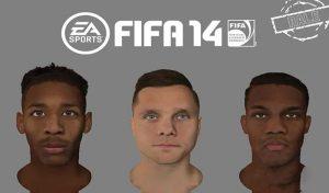 دانلود فیس پک 96 برای FIFA 14 ( تبدیلی از FIFA 21 )